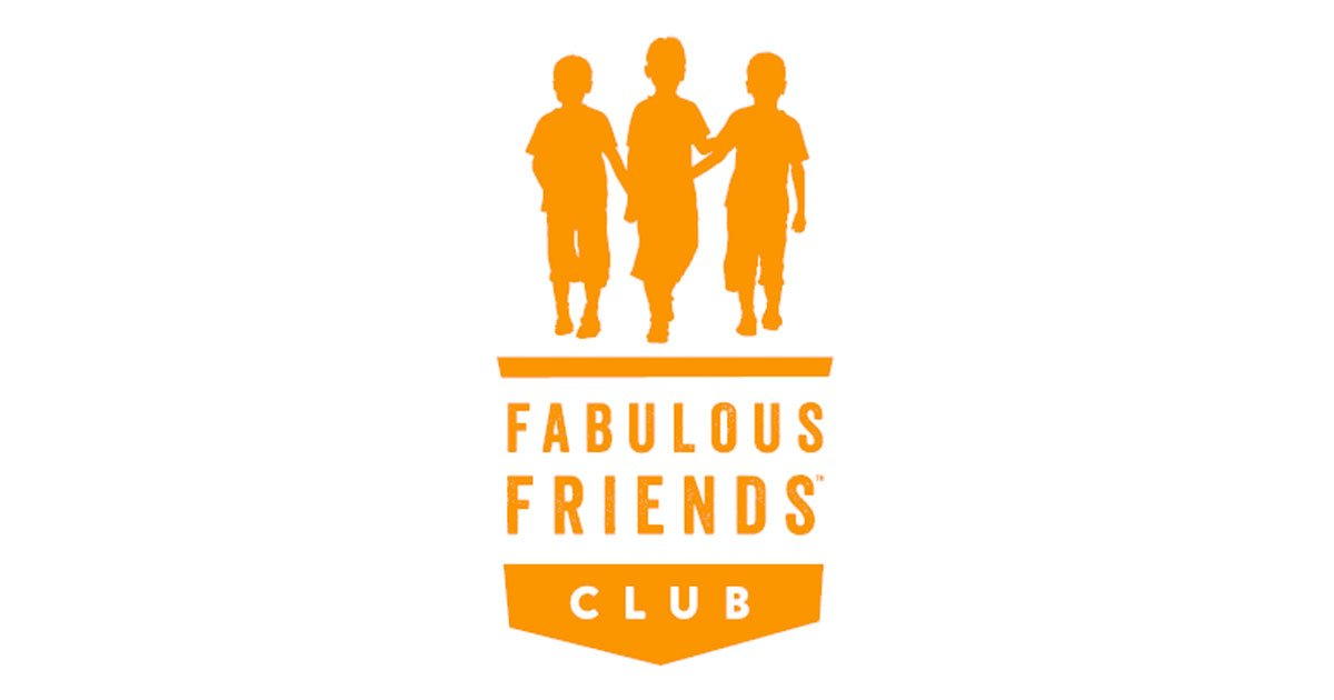Fabulous Friends Club